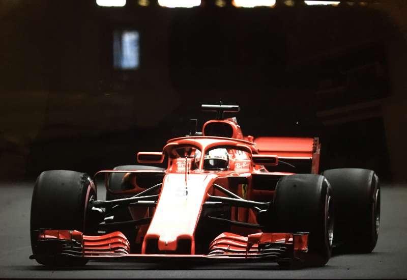 (c)Formula1